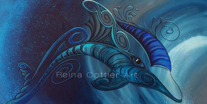 dolphin sig