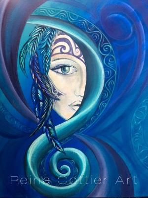 Goddess #3