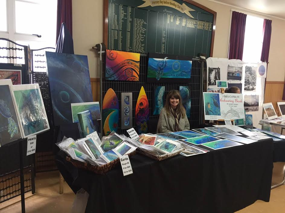 Whitianga Art & Craft Fair