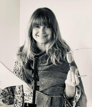 Reina Cottier - art business coach