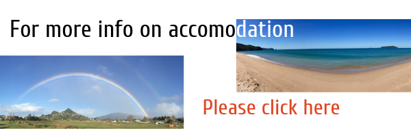 For more info on accomdation...