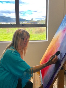 Reina Cottier Art Workshops
