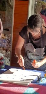 Reina Cottier Art Workshops
