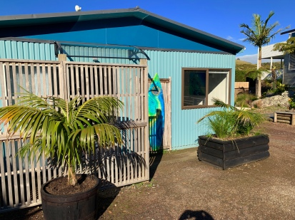 Tairua Guesthouse - onsite self contained accomodation