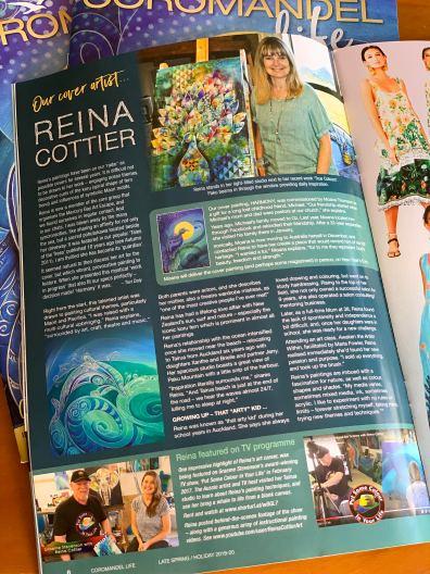 Coro Life mag 1