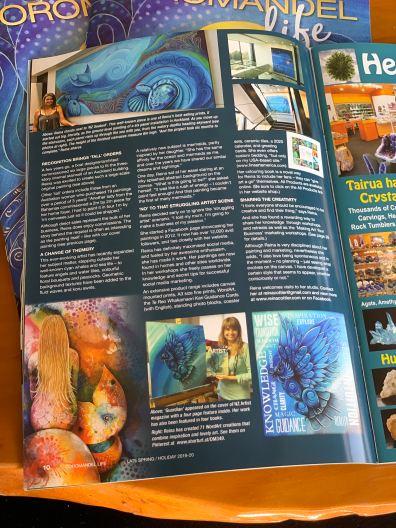 Coro Life mag 3